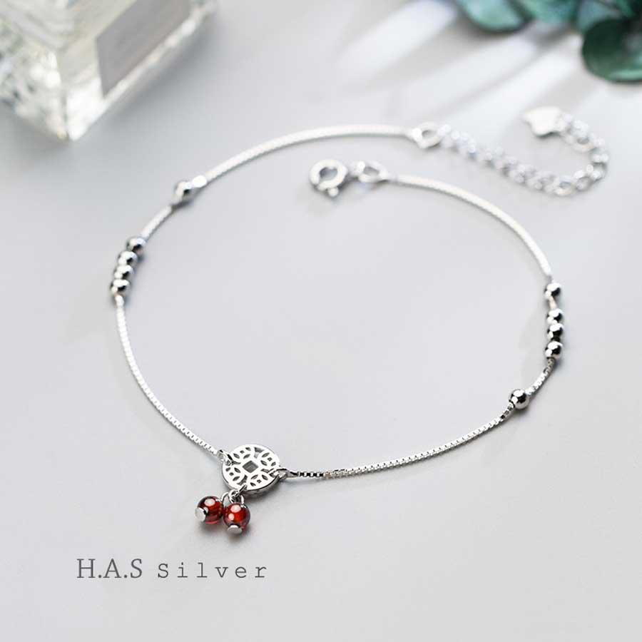 Cherry H.A.S Silver